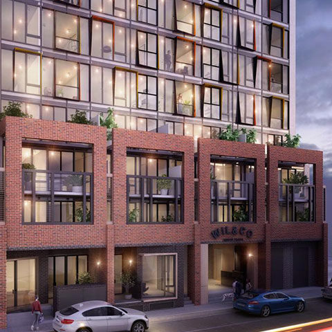 34-40 Wilson St, South Yarra