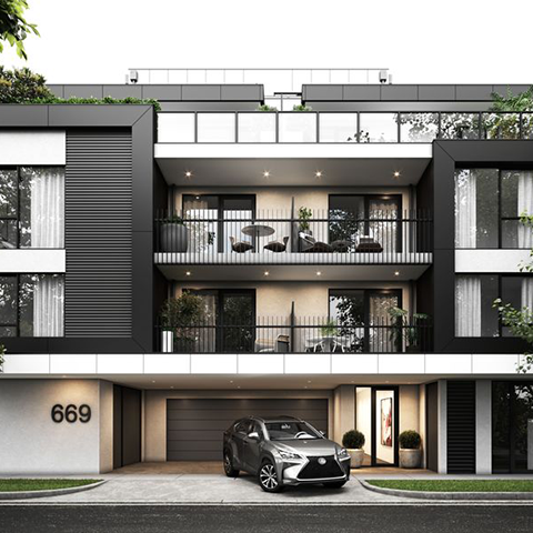 669 Centre Rd, Bentleigh East