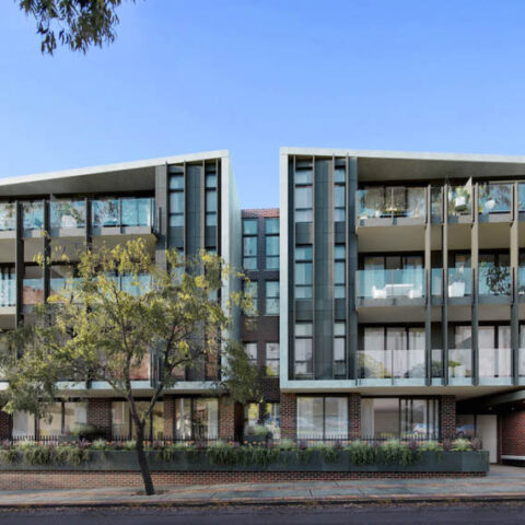 22-28 Courtney St, North Melbourne