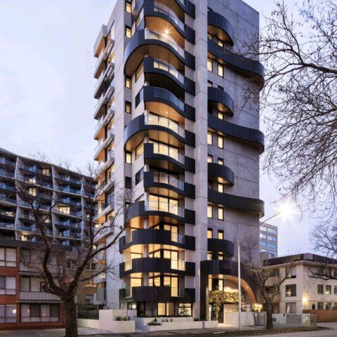 1 Union St, Melbourne