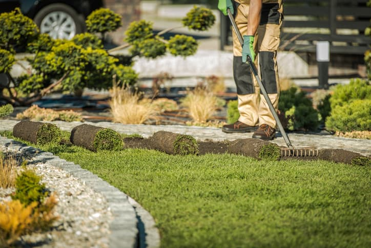 BCCS GARDENING SERVICES